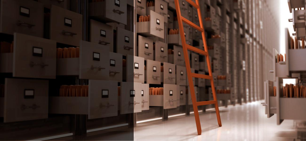 empresa mexicana custodia y gestion de archivo