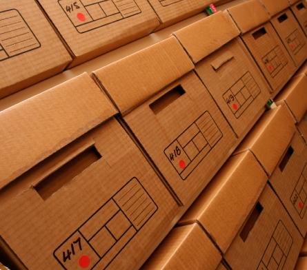 almacenamiento de archivos