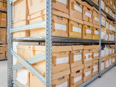 Claves para ahorrar en almacenamiento de archivos