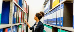 Qué importancia tiene para mi empresa la gestión de archivos