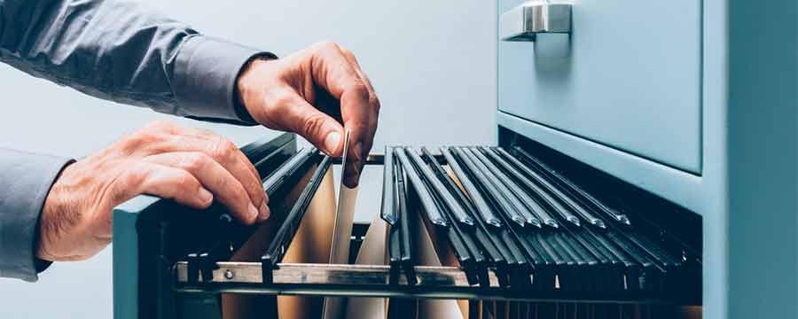 ventajas que puede traerle las empresas la gestión de archivo