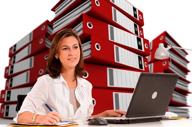 ¿Cómo ahorro al digitalizar los documentos de miorganización?