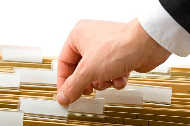 Conoce los 8 pasos de la gestión y almacenamiento de documentos