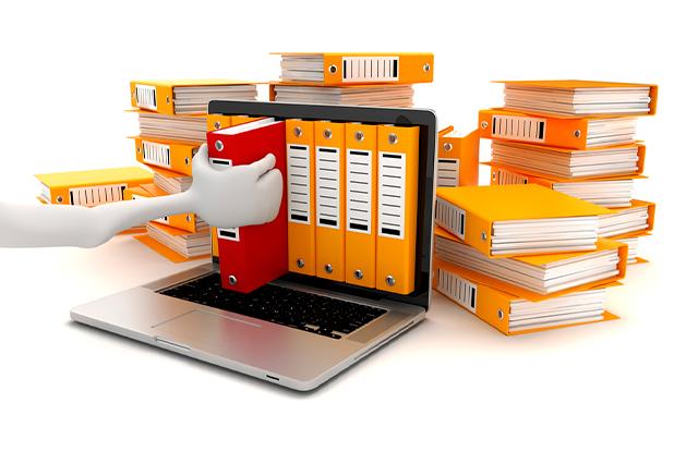 Consejos para organizar mejor tus documentos digitales