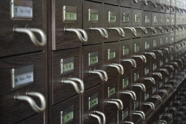 ¿Cuánto tiempo debe ser conservar los archivos muertos?