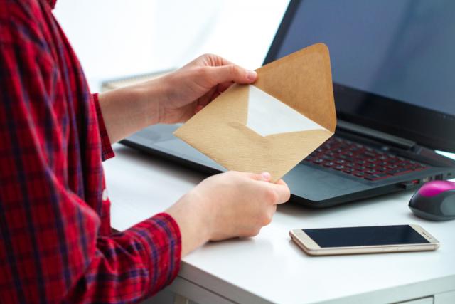 Beneficios de la mensajería de documentos