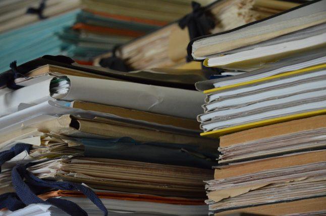 Gestión de archivos: ¿Qué tan efectivo es para tu empresa?