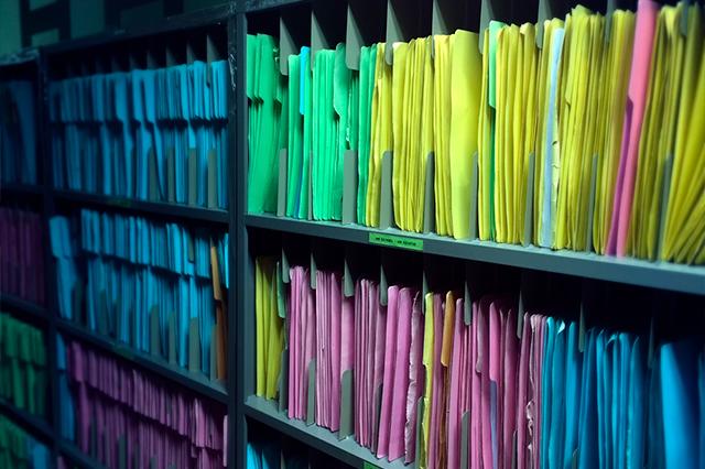 ¿Qué es un sistema de gestión documental?