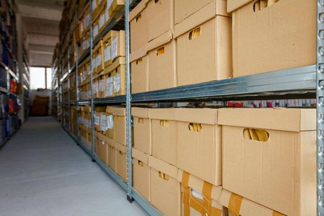 5 aspectos para obtener un buen almacenamiento de archivos