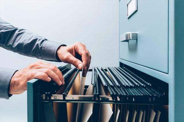 5 beneficios de practicar la administración de documentos