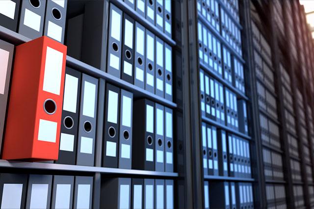 Almacenamiento de archivo: conoce los beneficios que esto le puede traer a tu empresa