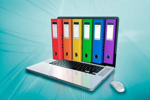 Empresas especializadas en digitalización