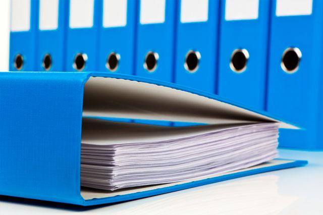 Cómo gestionar los archivos muertos de tu empresa