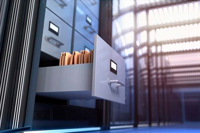 Factores a tener en cuenta para almacenar tus documentos digitales